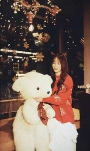 你12月最后一个愿望是什么?评论告诉我 我帮你实现…对了宝贝 圣诞快乐??