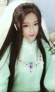 小萝莉@Lxy(雨)F.馨雨宝宝:改编版-凉凉-男女声变声版