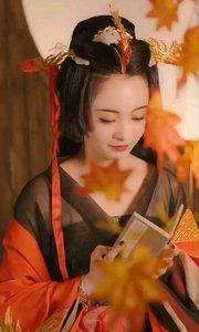 小萝莉@(F).馨雨宝宝:二次元古风-最美国风  (F).馨雨宝宝个人参赛秀
