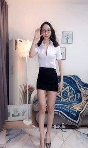 你们喜欢职业装吗?