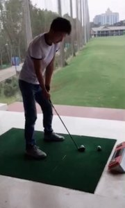 打打高尔夫 7号杆
