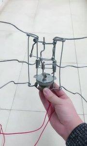 机械蚂蚁的技术