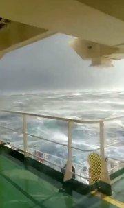 索马里海洋充满着危险和危险