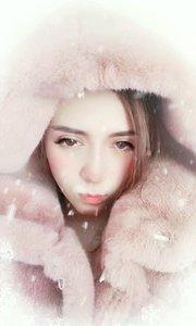 天寒比不上心寒吧!#今天我好美 #口罩眼神杀挑战 #颜即是正义 @花椒头条