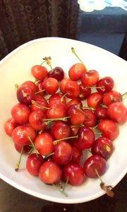 制作樱桃果酱的方法