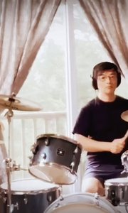 我要找到你(drum cover by Samuel)