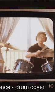 怀旧经典· Sound of Silence • drum cover