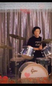 飞蛾扑火(drum cover)