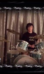 你的万水千山(drum cover)