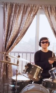 死不了- 任贤齐(drum cover)