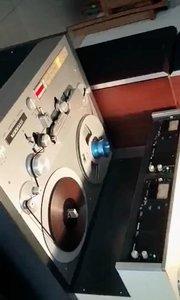 开盘机,年代感马上来了!