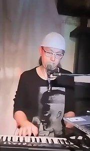 台灣一樂隊!one  man  band ~周厚光 joe
