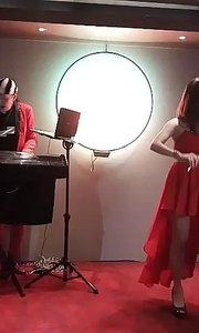 臺灣婚禮樂隊 : 小提琴-喜歡你
