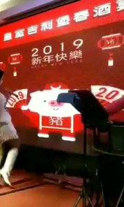 台灣Action唱跳樂團!