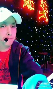 斑馬!Action Band…雲南小米演唱~