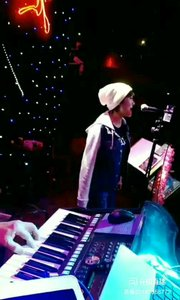 Yesterday once more.....Action Band~小米演唱!