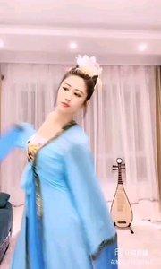 #花椒好舞蹈 #夏日古风秀