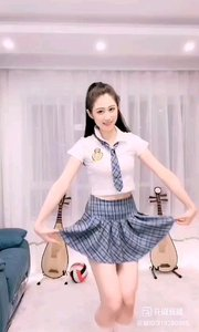 #花椒好舞蹈 最美天使@郭羿君