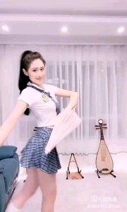 同桌的你  最美天使@郭羿君 #花椒好舞蹈