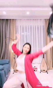 爱江山更爱最美天使@郭羿君 #花椒好舞蹈