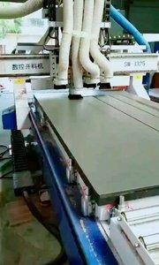 艾尚佳板式家具数控开料