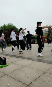 城邦广场舞