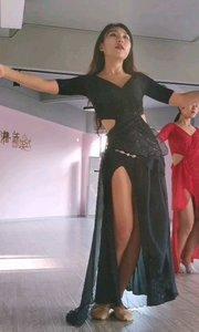 这肚皮舞也太美了吧~#舞蹈