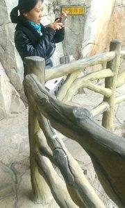 无限风光在险峰,游少林寺三皇寨景区之二。