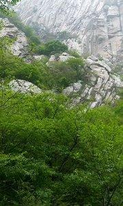 无限风光在险峰,游嵩山少林寺三皇寨景区之三。