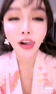 @苏喵喵baby 喜欢你,就像?爱上???#今日主播最美穿搭 ?