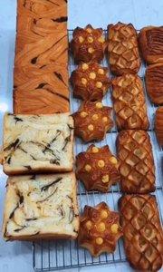 丹麦面包?