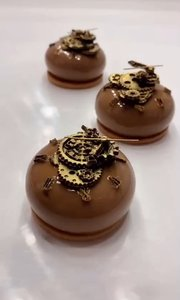 法式#甜点?#
