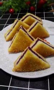 紫薯面包?