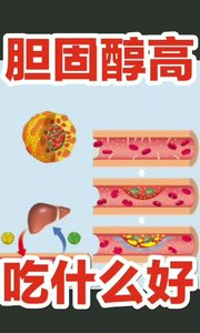 胆固醇高吃什么好#超红VLOG主角赛 #主播沙雕表情包 #主播哭了