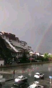 雨后彩虹 (?????)