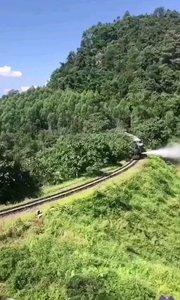 蒸汽小火車(?????)
