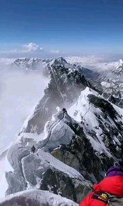 海拔8000米了解一下(?????)