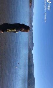 泸沽湖的早晨