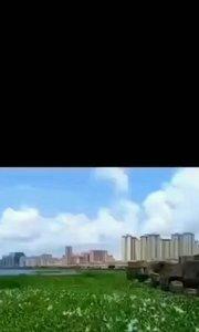 广西防城港市景色