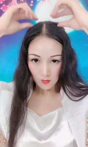 挑战陶虹小龙女发型