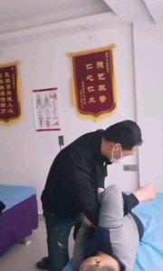 这位患者福安人,颈椎错位,胸椎错位,腰椎错位,脚长短,手脚【嘀~】疼痛难忍,整骨改善疼痛。