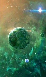 这样的星球。你们喜欢吗?