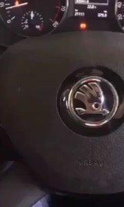 15款明锐原车屏升级亿车安D10 3D版全景效果