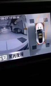 亿车安9S至尊版,黑光夜视,安装完工! 顶级索尼镜头,黑光夜视,高清1080P 随动轨迹,logo更换,可手机互联?
