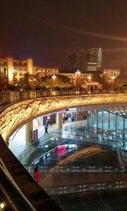 成都市中心,天府广场