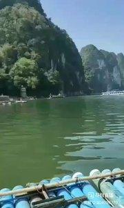 桂林山美风景美