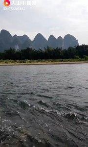 桂林山美水美风景美