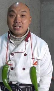 糊辣椒炒榨菜丝,简单家常菜