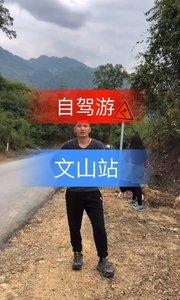 今天到了云南文山,这里山路188弯?,目的地是普者黑湿地公园,继续出发!#旅行结婚 #自驾游西藏 @花椒头条