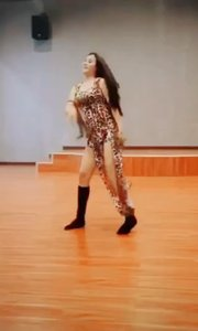 #爱跳舞的我最美 今日份舞蹈分享